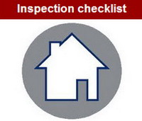 Downey home inspection checklist